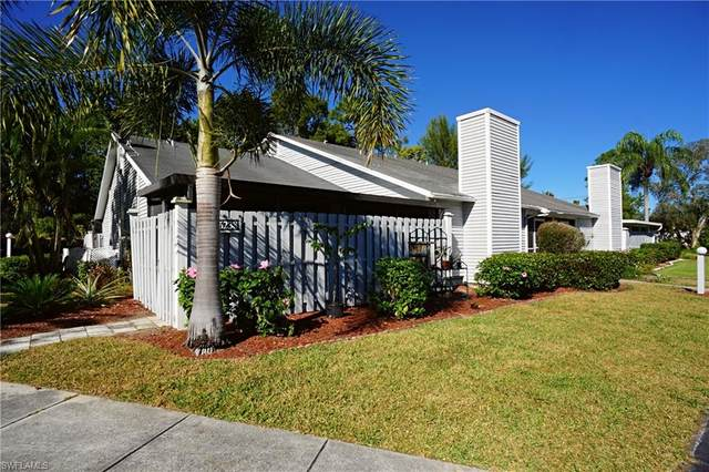 6238 Timberwood Circle #110, Fort Myers, FL 33908 (MLS #221001213) :: The Naples Beach And Homes Team/MVP Realty