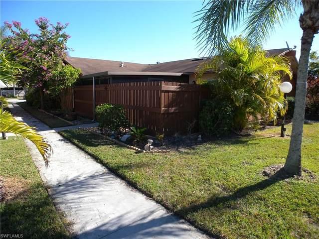 15496 Crystal Lake Drive, North Fort Myers, FL 33917 (MLS #221001357) :: NextHome Advisors