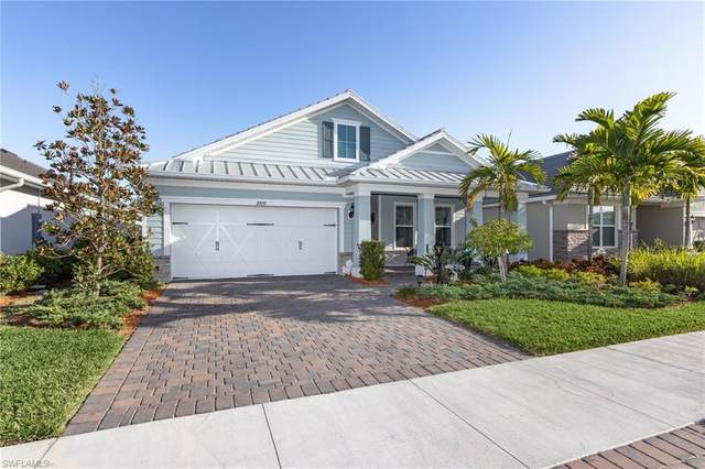 20039 Siesta Key Court, Estero, FL 33928 (MLS #221001363) :: Avantgarde