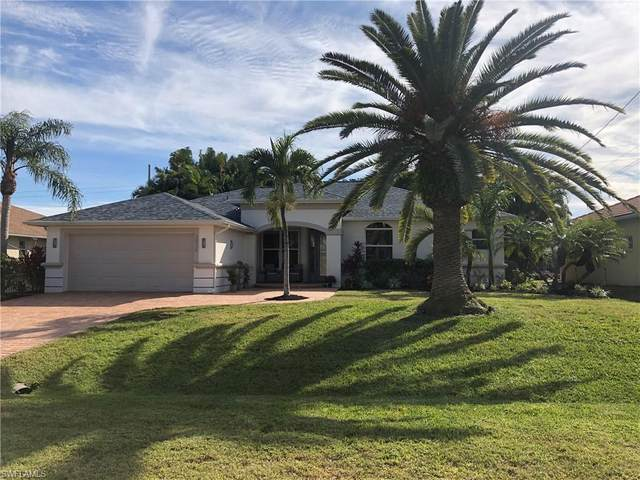 2836 SW 47th Terrace, Cape Coral, FL 33914 (MLS #221001364) :: Team Swanbeck