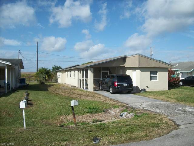 2105 13th Street, Clewiston, FL 33440 (MLS #221001440) :: Premiere Plus Realty Co.
