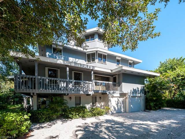 751 Windlass Way, Sanibel, FL 33957 (MLS #221001445) :: RE/MAX Realty Group