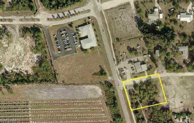 8288 Stringfellow Road, St. James City, FL 33956 (MLS #221001521) :: Realty World J. Pavich Real Estate