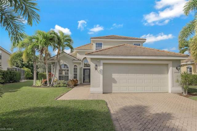 2460 Blackburn Circle, Cape Coral, FL 33991 (MLS #221001563) :: RE/MAX Realty Group