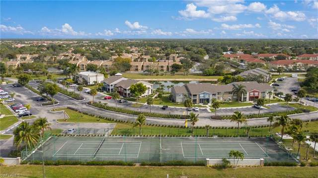 177 Santa Clara Drive #16, Naples, FL 34104 (MLS #221001575) :: Domain Realty