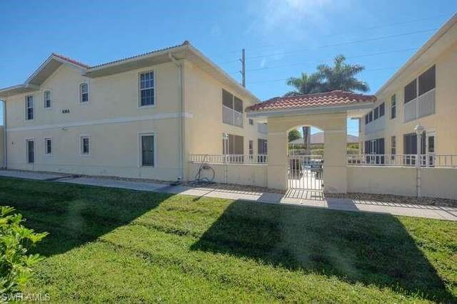 838 SW 47th Terrace A102, Cape Coral, FL 33914 (#221001608) :: Caine Luxury Team