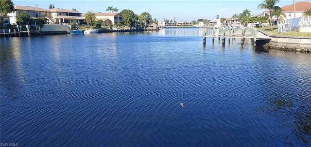 1101 SE 38th Street, Cape Coral, FL 33904 (MLS #221001640) :: Kris Asquith's Diamond Coastal Group