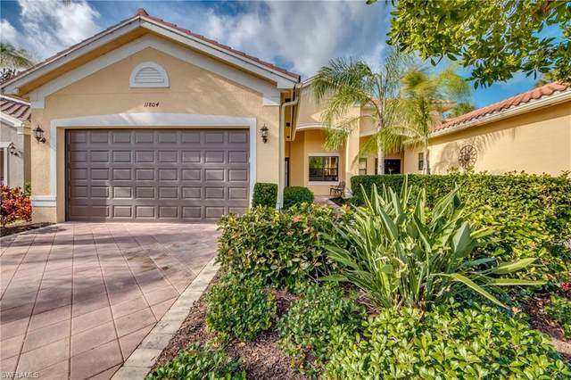 11804 Five Waters Circle, Fort Myers, FL 33913 (MLS #221001641) :: Clausen Properties, Inc.