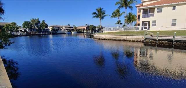 1105 SE 38th Street, Cape Coral, FL 33904 (MLS #221001667) :: Kris Asquith's Diamond Coastal Group