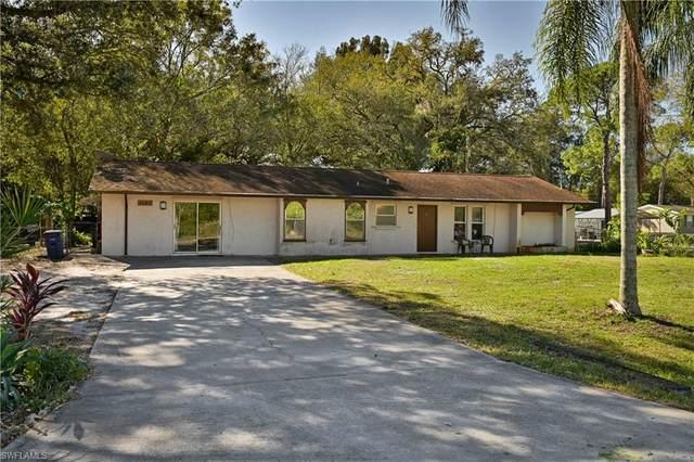 2193 Bahia Lane, North Fort Myers, FL 33917 (MLS #221001687) :: Premier Home Experts