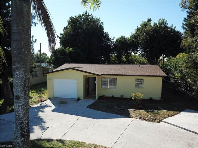 2966 Saint Charles Street, Fort Myers, FL 33916 (MLS #221001696) :: RE/MAX Realty Group