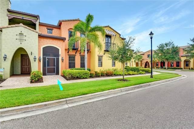11920 Izarra Way #6802, Fort Myers, FL 33912 (MLS #221001698) :: NextHome Advisors