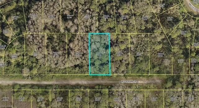 514 Woodman Drive, Lehigh Acres, FL 33972 (MLS #221001754) :: RE/MAX Realty Group