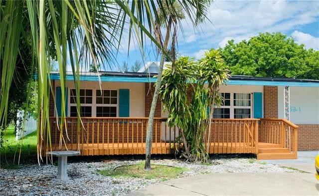 7821 Estero Boulevard, Fort Myers Beach, FL 33931 (MLS #221001770) :: Premier Home Experts