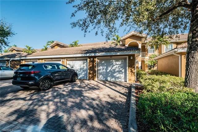 1064 Winding Pines Circle #205, Cape Coral, FL 33909 (MLS #221001778) :: Clausen Properties, Inc.