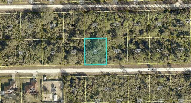 4207 E 30th Street, Alva, FL 33920 (MLS #221001830) :: Team Swanbeck
