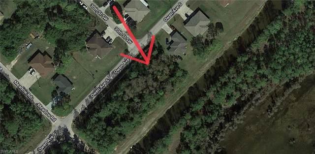 2909-2911 Owen Avenue S, Lehigh Acres, FL 33973 (MLS #221001903) :: Premier Home Experts