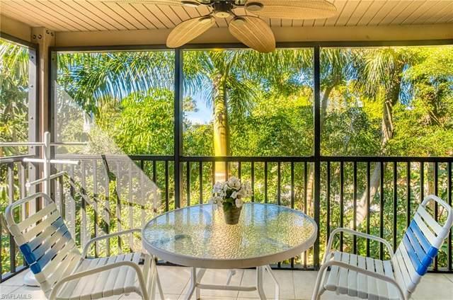 845 E Gulf Drive #242, Sanibel, FL 33957 (MLS #221001920) :: NextHome Advisors