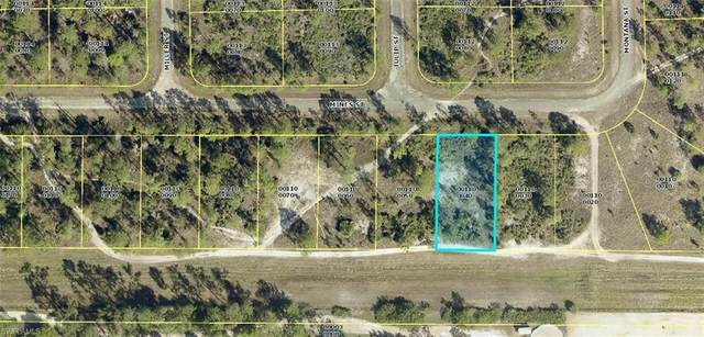 331 Mines Street, Lehigh Acres, FL 33972 (MLS #221001964) :: RE/MAX Realty Group