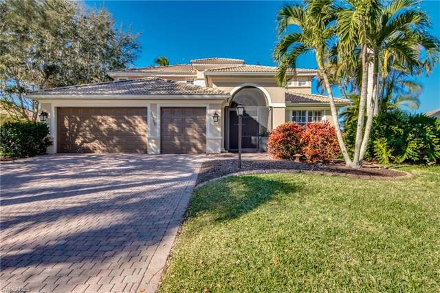 11566 Royal Tee Circle, Cape Coral, FL 33991 (MLS #221001980) :: Premier Home Experts
