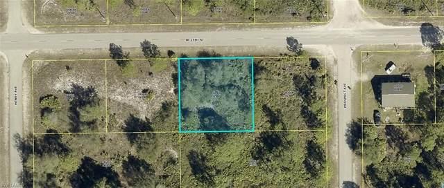 503 W 17th Street, Lehigh Acres, FL 33972 (MLS #221002028) :: #1 Real Estate Services