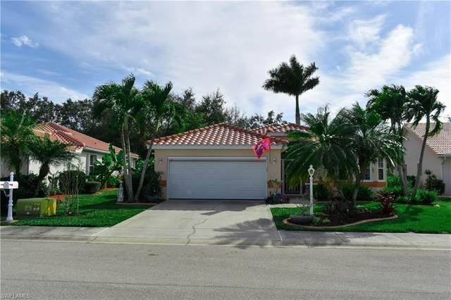 2020 Rio Nuevo Drive, North Fort Myers, FL 33917 (MLS #221002062) :: RE/MAX Realty Group