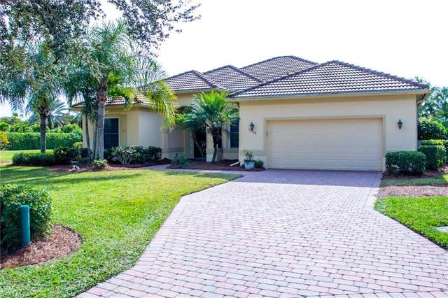 16119 Coco Hammock Way, Fort Myers, FL 33908 (MLS #221002183) :: Medway Realty