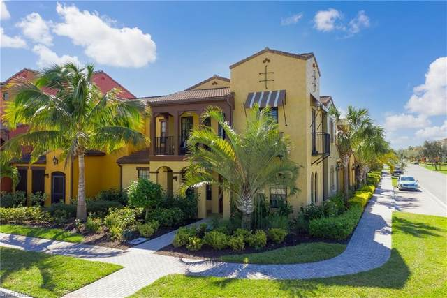 11761 Adoncia Way #3906, Fort Myers, FL 33912 (MLS #221002234) :: BonitaFLProperties