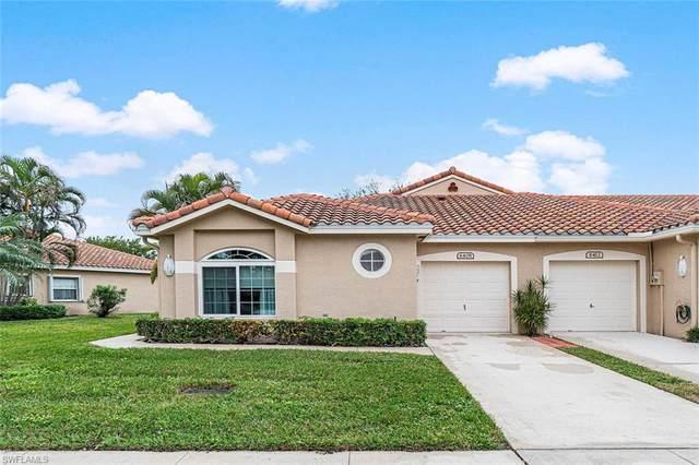 6408 Long Key Lane, BOYNTON BEACH, FL 33472 (MLS #221002251) :: Clausen Properties, Inc.