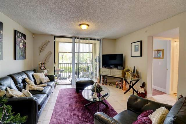13581 Eagle Ridge Drive #1423, Fort Myers, FL 33912 (MLS #221002255) :: Clausen Properties, Inc.