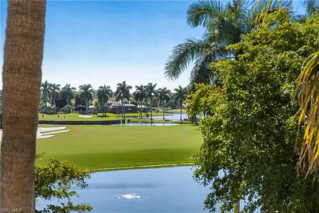 11600 Court Of Palms #101, Fort Myers, FL 33908 (MLS #221002288) :: BonitaFLProperties