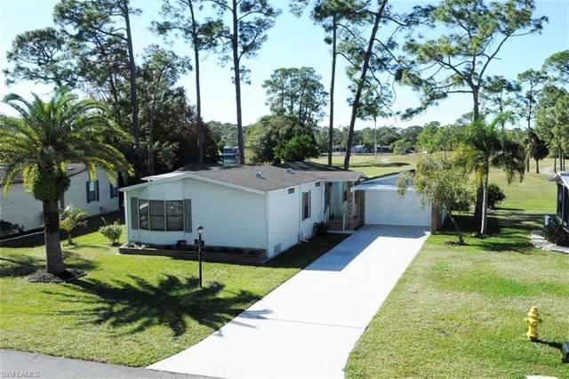 10431 Circle Pine Road, North Fort Myers, FL 33903 (#221002312) :: Vincent Napoleon Luxury Real Estate