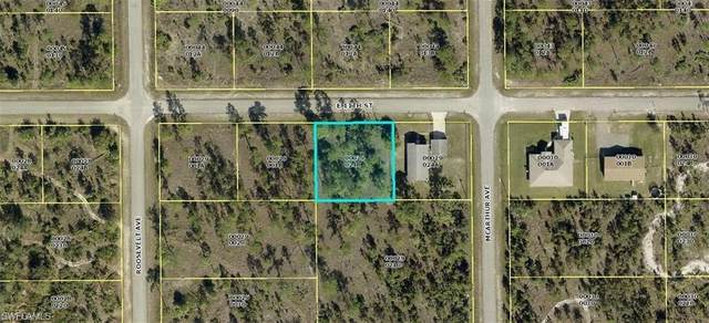 2704 E 11th Street, Lehigh Acres, FL 33936 (MLS #221002329) :: Clausen Properties, Inc.