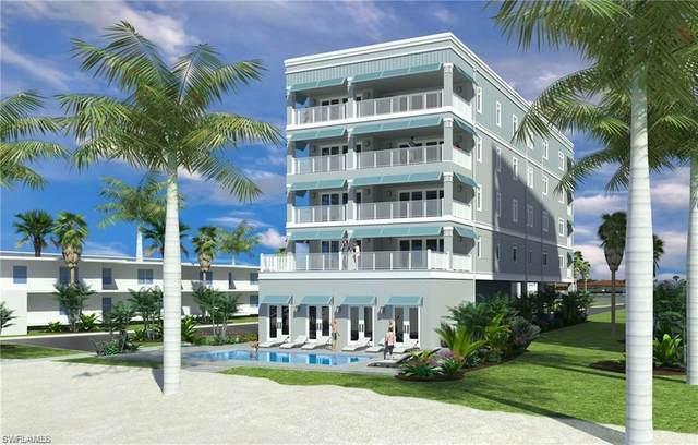 6240 Estero Boulevard, Fort Myers Beach, FL 33931 (MLS #221002335) :: Team Swanbeck