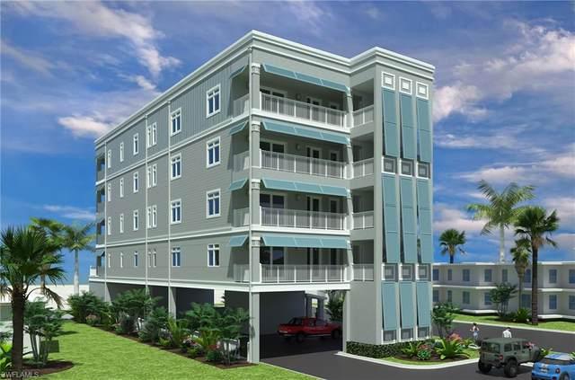 6240 Estero Boulevard #4, Fort Myers Beach, FL 33931 (MLS #221002345) :: Team Swanbeck