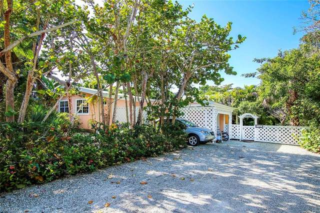 1147 Buttonwood Lane, Sanibel, FL 33957 (MLS #221002411) :: RE/MAX Realty Group
