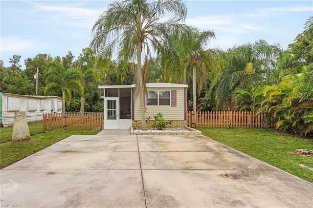 5469 Rainbow Drive, Bokeelia, FL 33922 (MLS #221002412) :: RE/MAX Realty Group