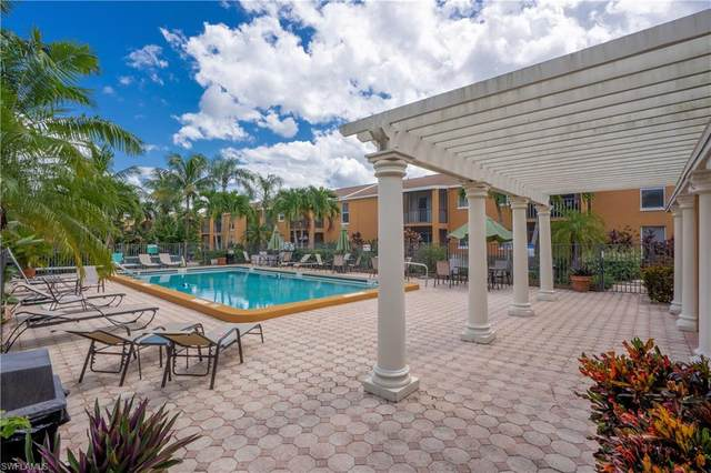 12656 Kenwood Lane D, Fort Myers, FL 33907 (#221002430) :: Caine Luxury Team