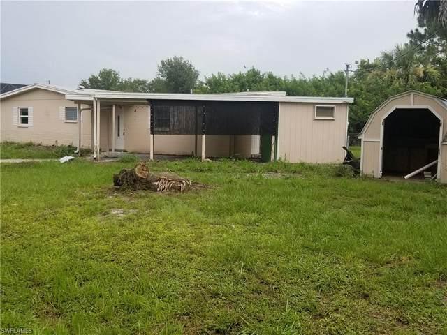 4329 Knollwood Drive, Punta Gorda, FL 33982 (MLS #221002458) :: Clausen Properties, Inc.