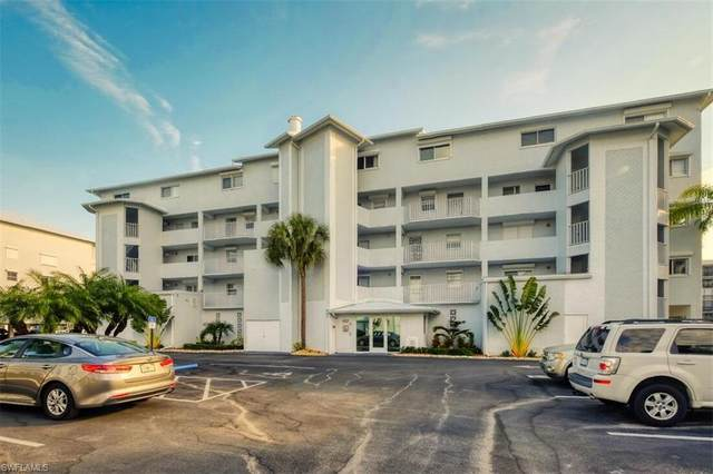 4521 Bay Beach Lane #224, Fort Myers Beach, FL 33931 (MLS #221002479) :: Team Swanbeck