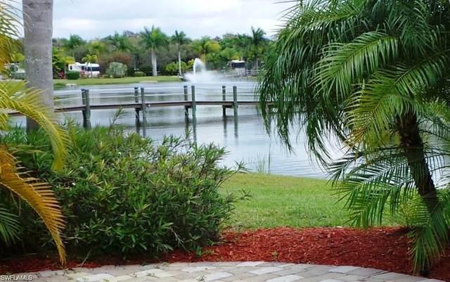 Lot 73 3106 E Riverbend Resort Boulevard, Labelle, FL 33935 (MLS #221002489) :: Premier Home Experts