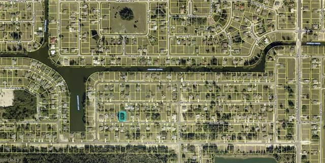 2001 SW 3rd Terrace, Cape Coral, FL 33991 (MLS #221002557) :: Eric Grainger   Engel & Volkers