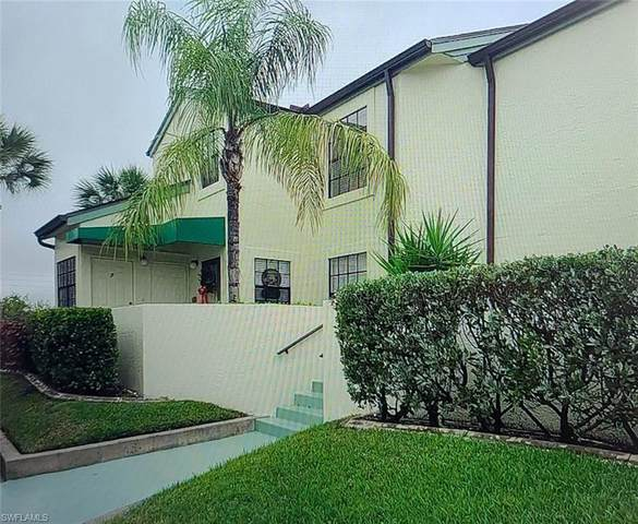 17210 Terraverde Circle #7, Fort Myers, FL 33908 (MLS #221002587) :: Medway Realty