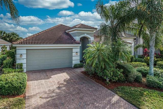 9318 Independence Way, Fort Myers, FL 33913 (MLS #221002602) :: Dalton Wade Real Estate Group