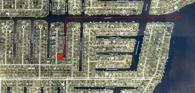 2843 SE 19th Avenue, Cape Coral, FL 33904 (MLS #221002614) :: Clausen Properties, Inc.