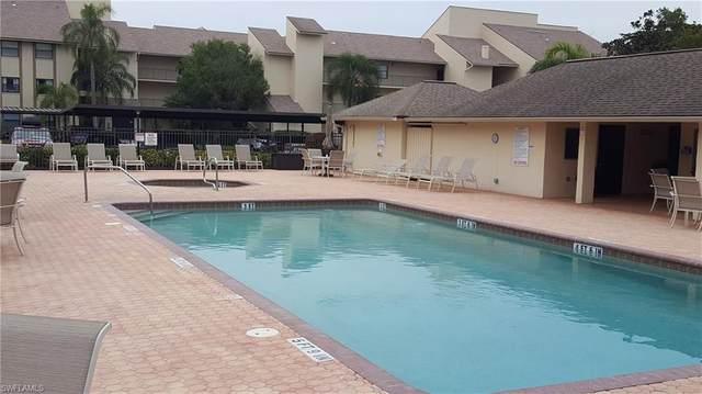 13276 White Marsh Lane #522, Fort Myers, FL 33912 (MLS #221002632) :: Realty Group Of Southwest Florida