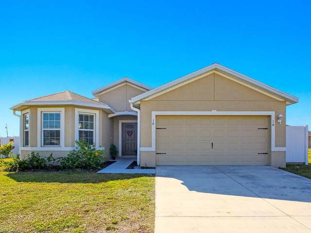 18 SW 19th Street, Cape Coral, FL 33991 (MLS #221002737) :: Clausen Properties, Inc.