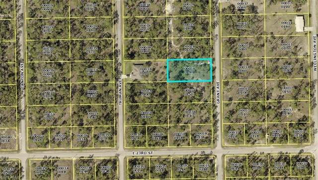2307 Grant Avenue, Alva, FL 33920 (MLS #221002740) :: Team Swanbeck