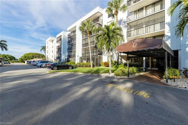 3490 N Key Drive #103, North Fort Myers, FL 33903 (#221002786) :: Vincent Napoleon Luxury Real Estate