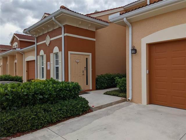 10046 Via Colomba Circle #205, Fort Myers, FL 33966 (#221002829) :: Vincent Napoleon Luxury Real Estate